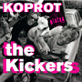 The Kickers - Koprot